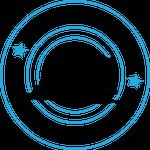 גיא הובלות, לוגו